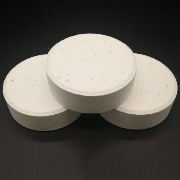 Trichloroisocyanuric Acid TCCA 90% Water Treatment Einecs No 201-782-8