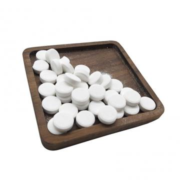 TCCA/Trichloroisocyanuric Acid 90%, Chlorine Tablets/Tica