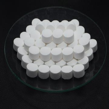 Factory Direct Sales, Thrichloro 90% TCCA Chlorine Tablets for Disinfectant.