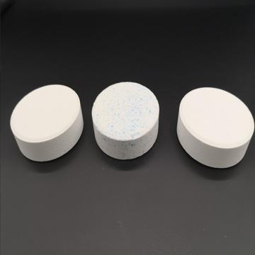 90% Chlorine/TCCA (powder/granular/tablet)