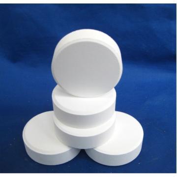 Trichloroisocyanuric Acid 50% Fast Dissolving Tablet TCCA Chlorine