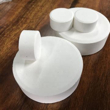 TCCA 90 Trichloroisocyanuric Acid Chlorine Tablet Price Manufacturer