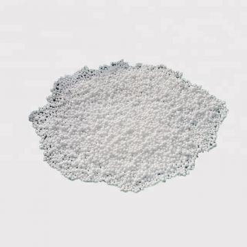 White Granular Caprolactam Grade Ammonium Sulphate 21%