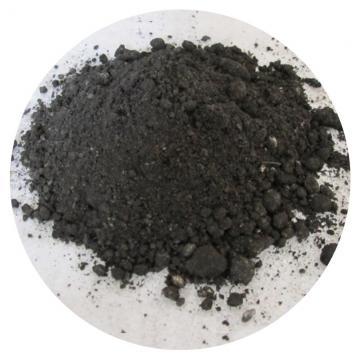Organic Carbon Humic Acid Granular Fertilizer Soil Conditioner